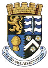 Ceredigion coat of arms